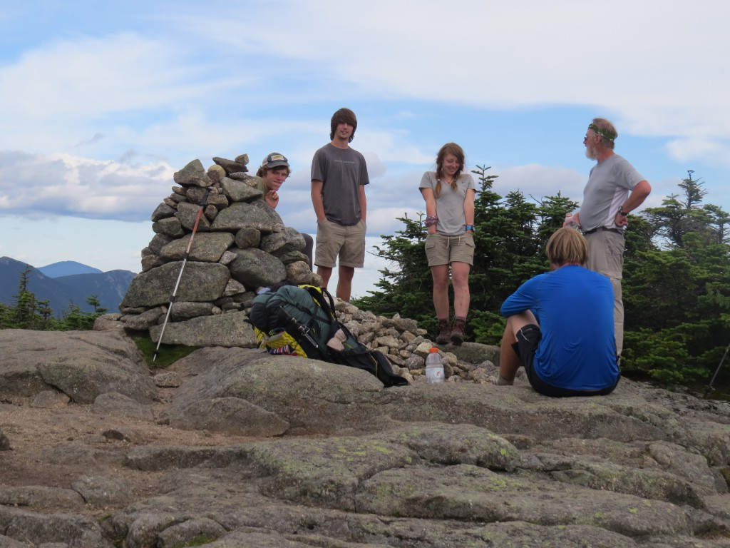 Mount Kinsman